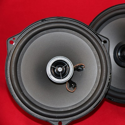 M800 Door Speakers