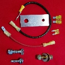 Stebel Horn Mounting Kit